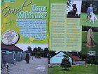 Hotel Mastibe: DOGS magazín